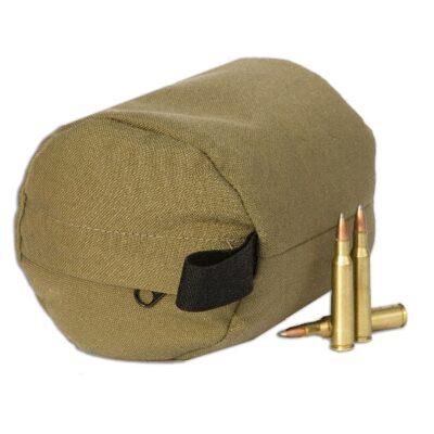 Fat Bag Shooting Rests